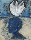 Abstrakte Pranayama