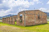 Genocide In Butare, Tuanda