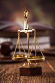 Gesetz-Konzept
