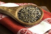 Coarse Ground Pepper