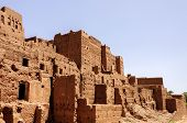 Morocco, Draa Valley,