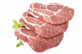 Pork beef