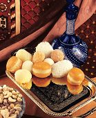Bangali Delicacies