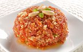 picture of halwa  - Delicious - JPG
