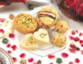 picture of mithai  - Delicious, fresh and unique Pakistani & Indian mithai