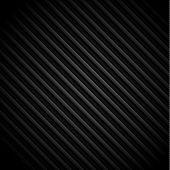 Metallic striped background - raster version