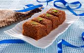 foto of halwa  - Delicious and healthy halwa - JPG