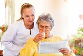 Elderly Home Care