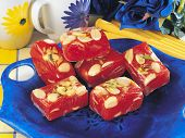 Jelly Halwa
