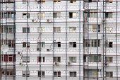 Building Rehabilitation