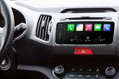 Touch Play Auto Smart System