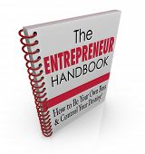 Entrepreneur Handbook Skills Instructions Manual Skills Info