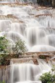 Pajaroen Waterfall