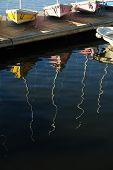 Sailboats In Waiting
