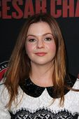 LOS ANGELES - MAR 20:  Amber Tamblyn at the