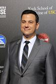 LOS ANGELES - MAR 20:  Jimmy Kimmel at the 2nd Annual Rebels With A Cause Gala at Paramount Studios