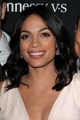 LOS ANGELES - MAR 20:  Rosario Dawson at the