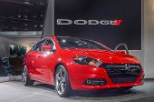2013 Dodge Dart Reveal