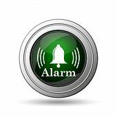 Alarm Icon
