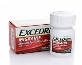 Excedrin Migraine Horizontal