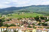 Greve In Chianti, Tuscany