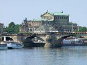 Dresden In Saxony