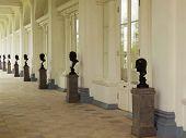 St. Petersburg, Tsarskoye Selo, Big Catherine Palace