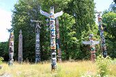 Indian Totems