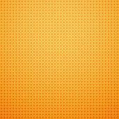Autumn vector pattern. Endless texture