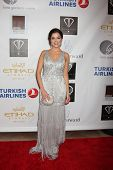 LOS ANGELES - SEP 13:  Jen Lilley at the 5th Annual Face Forward Gala at Biltmore Hotel on September