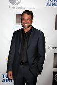 LOS ANGELES - SEP 13:  Chris McKenna at the 5th Annual Face Forward Gala at Biltmore Hotel on September 13, 2014 in Los Angeles, CA