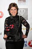 LOS ANGELES - SEP 13:  Gloria Allred at the 5th Annual Face Forward Gala at Biltmore Hotel on Septem