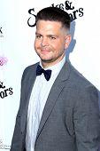 LOS ANGELES - SEP 13:  Jack Osbourne at the 2014 Brent Shapiro Foundation Summer Spectacular at Priv