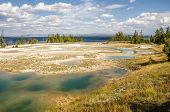 Yellowstone Geyser Basin