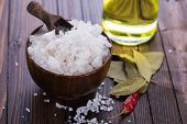 Sea Salt For Cooking