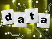 Info Data Means Information Help And Answers