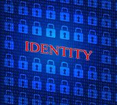 Identity Online Means World Wide Web And Www