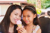 Hold Ice Cream