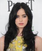 LOS ANGELES - MAR 01:  Krysten Ritter arrives to the Film Independent Spirit Awards 2014  on March 0