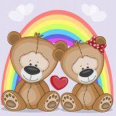 Lovers Bears