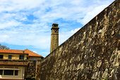 The clock tower, Galle Fort