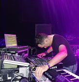 DJ Paul van Dyke