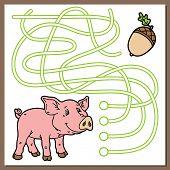 Piggy game