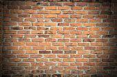 Wall Texture Bricks Background