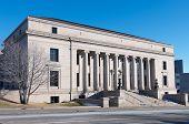 Minnesota Judicial Center Building