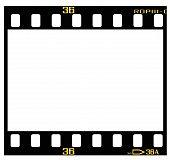 slide film frame
