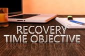 image of objectives  - Recovery Time Objective  - JPG