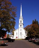 New England Church_Filtered
