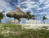 Beach Wedding Chapel 2