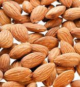 Mandeln Nüsse